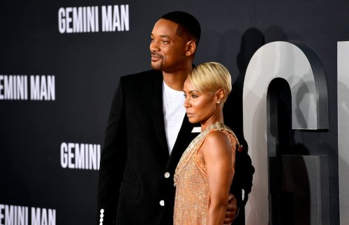 Will And Jada Pinkett Smith 'Hoping' Their Vacation Can 'Reignite That Spark' In Their Marriage?