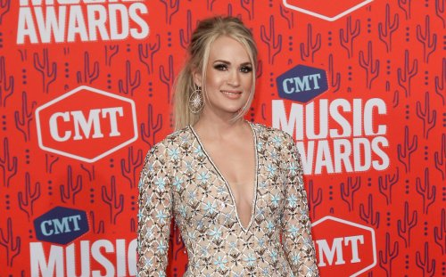 Carrie Underwood Fighting With Husband Over Kids, Quarantine?