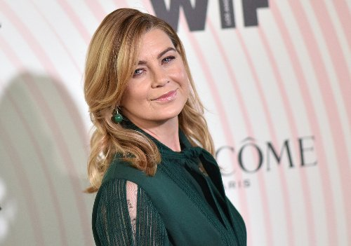 Report: Ellen Pompeo's Marriage 'Coming To An End'