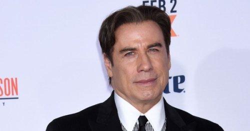 John Travolta Unhappy About Daughter's Hollywood Career?