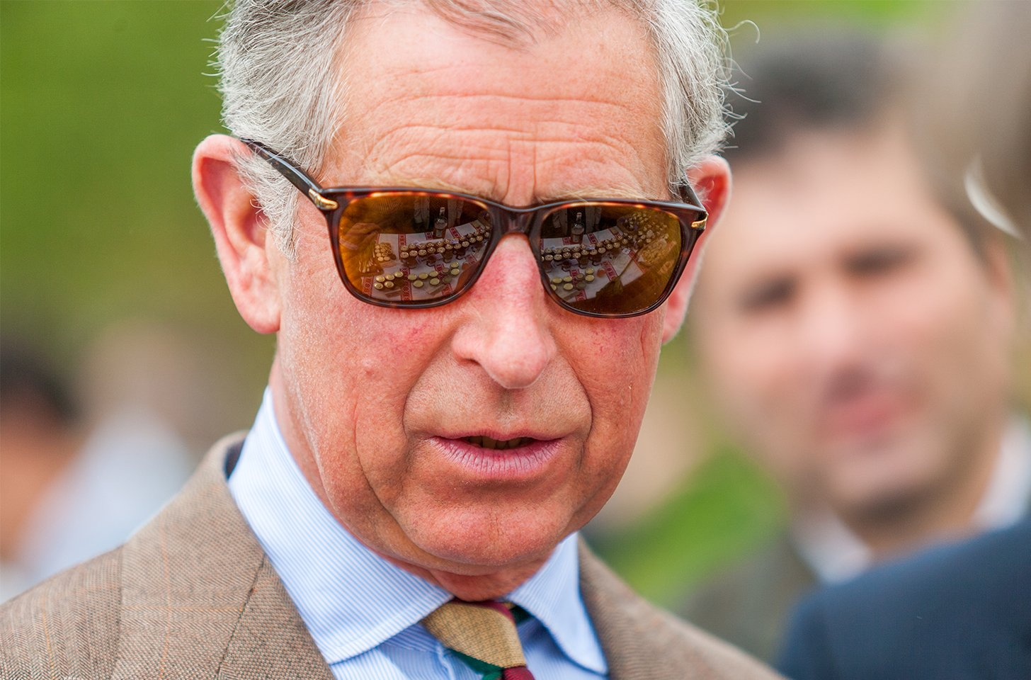 Prince Charles Exacting Revenge On Meghan Markle By Refusing To Give Titles To Her Children