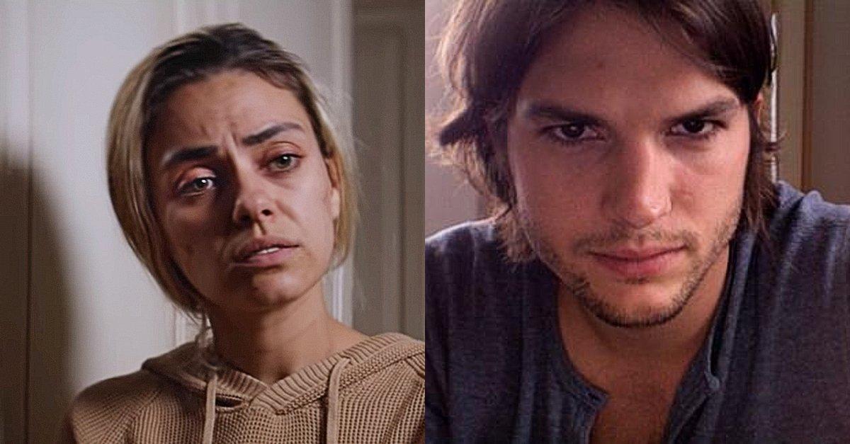 Report Claims Ashton Kutcher, Mila Kunis Headed For $315 Million Split