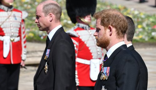 Prince Harry, Prince William's Conflict Worsening Over Upcoming Princess Diana Ceremony?