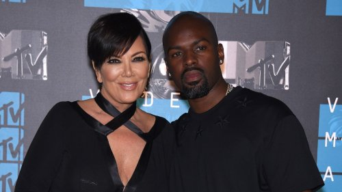 Corey Gamble Can't Get A Cent From Kris Jenner, Wants To Break Up?