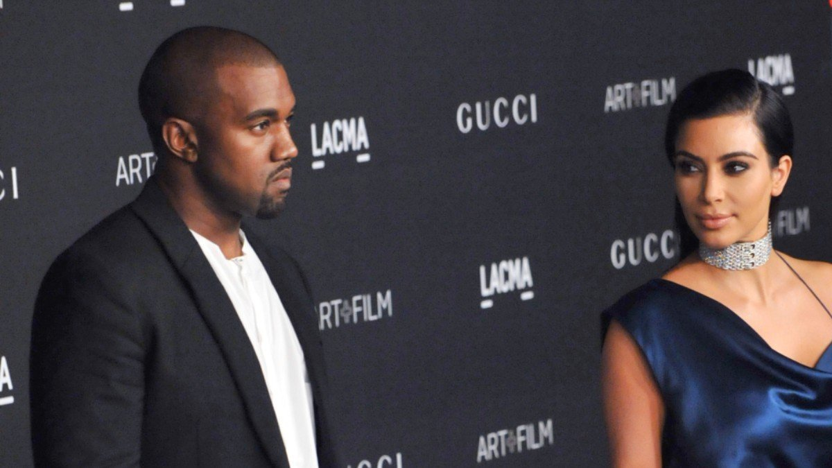 Did Kanye West Compare Living With Kim Kardashian To Being In 'Prison' In 'Diss Track' From Upcoming Album 'Donda?'