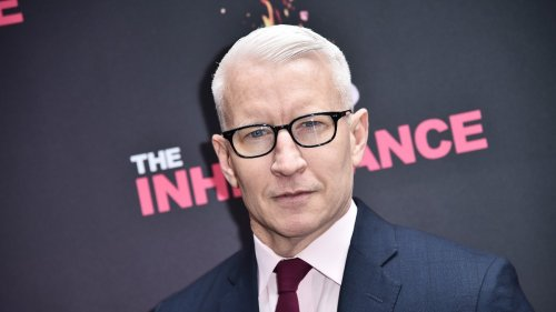 Why Anderson Cooper's 'Jeopardy!' Ratings Were Even Lower Than Controversial Guest Host's