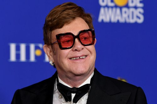 Elton John's Friends Worried He Only Has Months To Live?