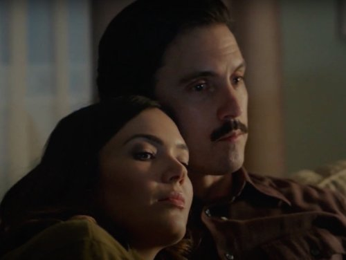 Milo Ventimiglia, Mandy Moore Reportedly Causing 'This Is Us' Production Problems Due To COVID-19 Protocols