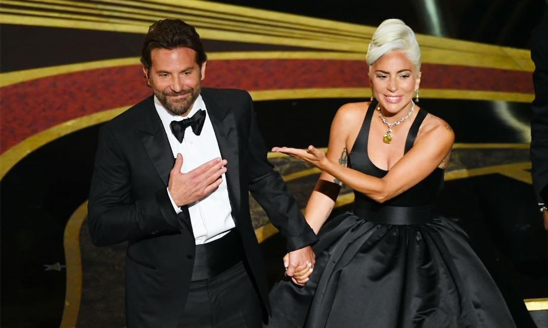 Lady Gaga Angry At Bradley Cooper After He Didn't Cast Her In Latest Film?