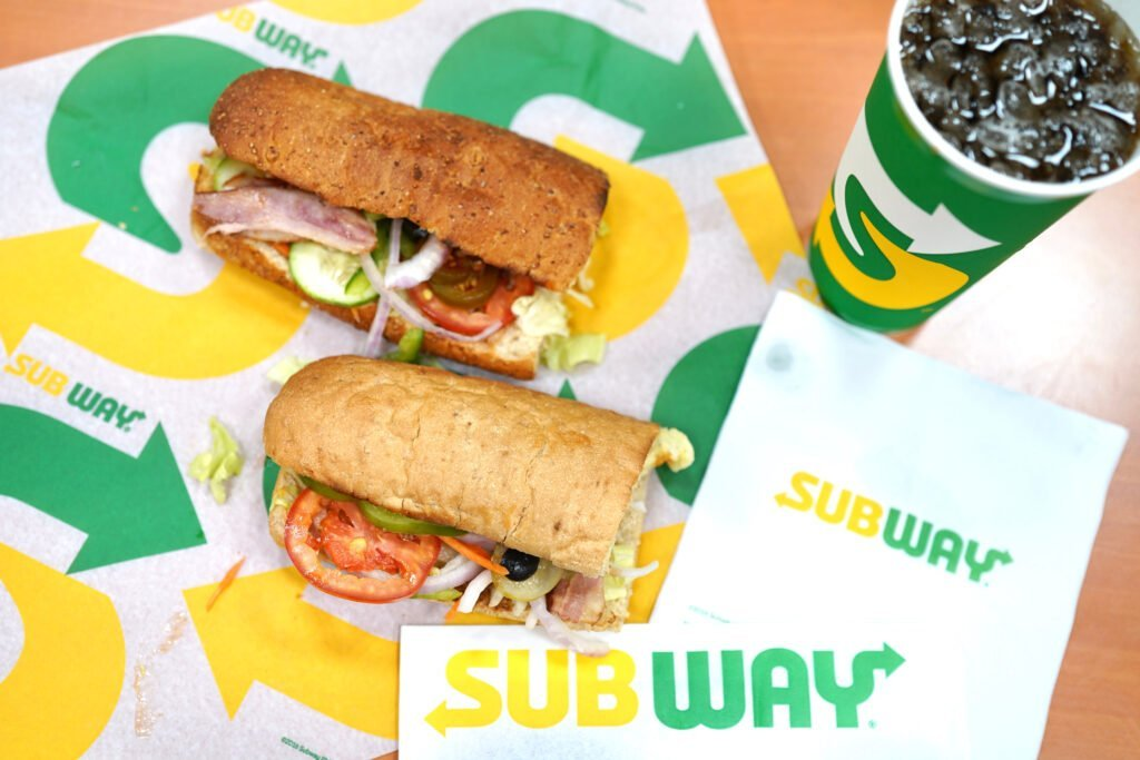 Subway Launched New Menu Items In A Bid To Draw Back Customers, But Is It Too Late?
