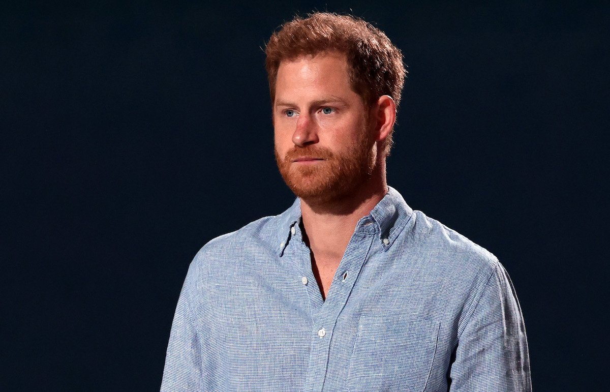 Prince Charles, Prince William Want 'Unhinged' Prince Harry Committed To 'Mental Health Facility'?