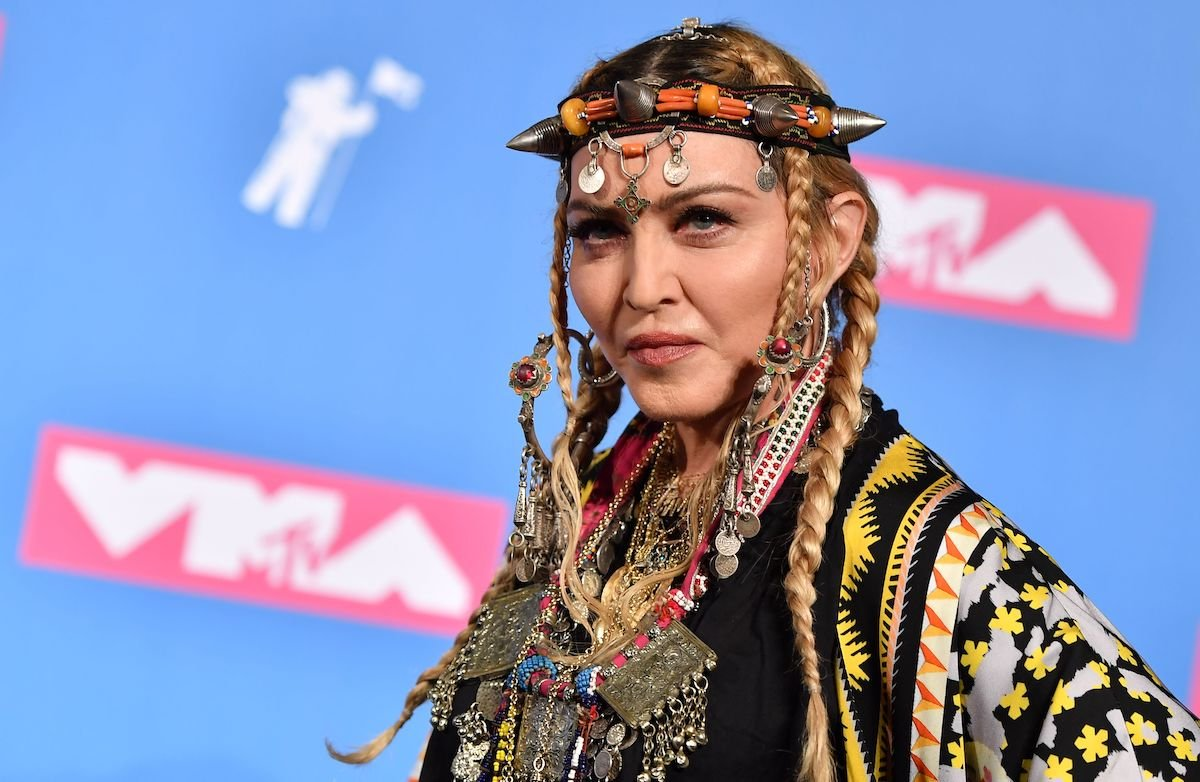 Madonna Eloping With Younger Boyfriend To 'Grab Headlines'?