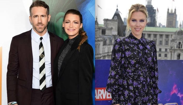 Ryan Reynolds Leaning On Scarlett Johansson Amid Marriage Problems With Blake Lively?