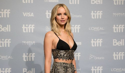 Jennifer Lawrence Ready To Get Pregnant?