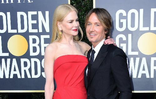 Keith Urban Demanding Nicole Kidman Avoid Working With Certain Male Actors, Stalling Her Latest Project?