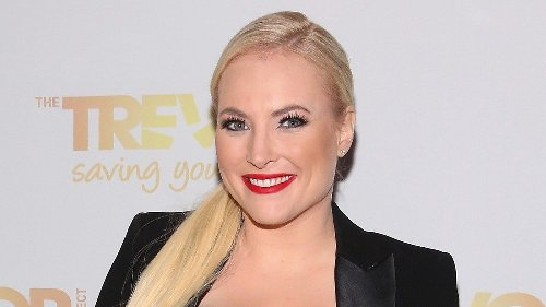 Meghan McCain's Latest Comments On The Palestine/Israel Conflict Has Fans Fuming