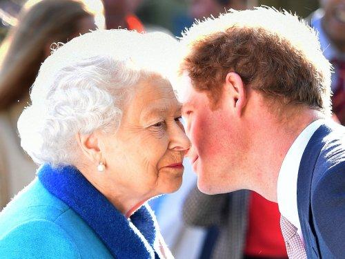 Heartbroken Queen Elizabeth 'Deeply Hurt' By Prince Harry's New Low?