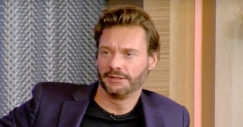 Report: Ryan Seacrest In A 'Tragic Tailspin'