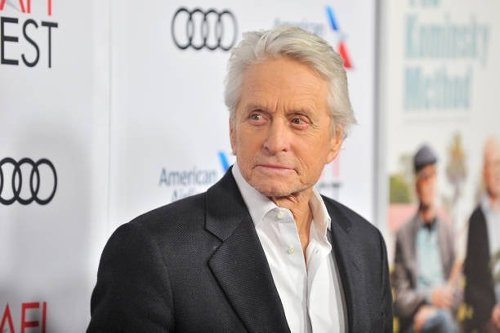 Michael Douglas Has Months To Live After Cancer Return?