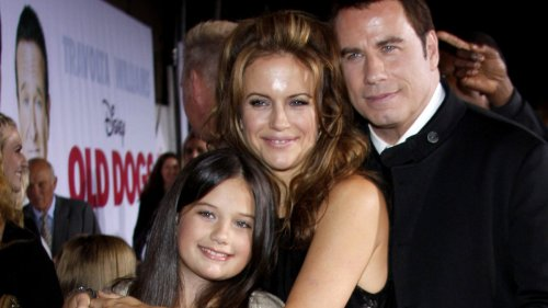 John Travolta's Daughter Just Turned 21, See Photo Of Her Now