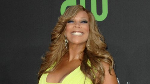 Wendy Williams, Mike Esterman Break Up, He Says They Were 'Never An Item'