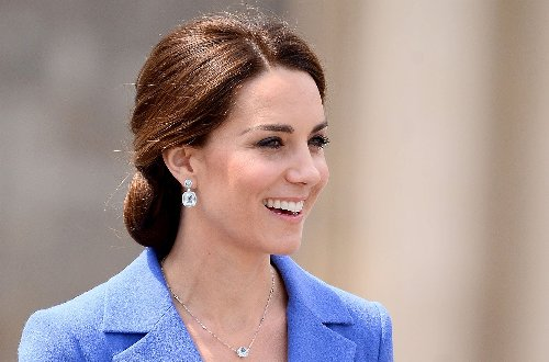 Kate Middleton Announcing Fourth Baby In Time For Trooping The Colour?