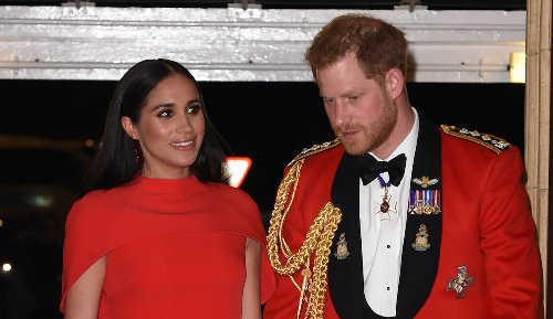 Liza Minnelli Helping Meghan Markle And Prince Harry Find Friends In California?