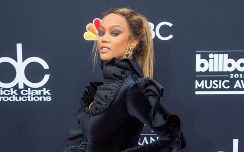 Reports Claim Tyra Banks Causing Problems On Set Of 'Dancing With The Stars'