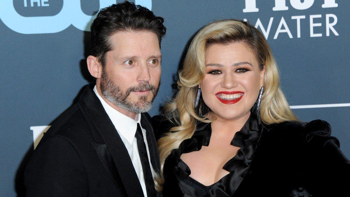Brandon Blackstock's Divorce From Kelly Clarkson Eerily Mirrors His Dad's Split From Reba McEntire