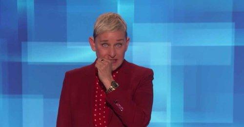 Harassment Allegations Against Ellen DeGeneres Have Her Struggling To Find Guests For Her Final Season