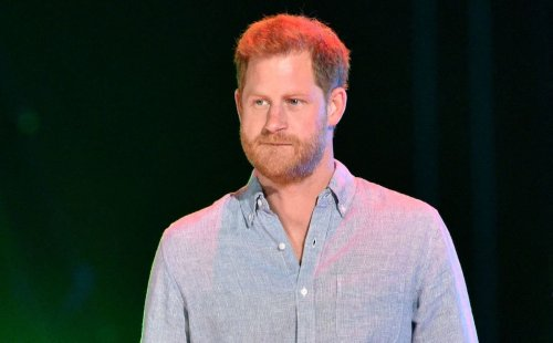 'Homesick' Prince Harry Starting To 'Regret' Leaving The UK?