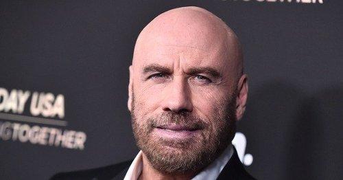 John Travolta 'Breaking Free' From Scientology?