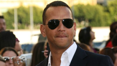 Now We Know What Alex Rodriguez's Dating Plans Are After He Was Spotted Out With Ben Affleck's Ex
