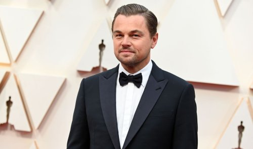 Is Leonardo DiCaprio About To Be A Dad? Multiple Reports Say Camila Morrone Is Pregnant