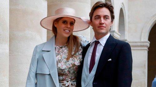 Princess Beatrice, Edoardo Mapelli Mozzi Expecting First Baby