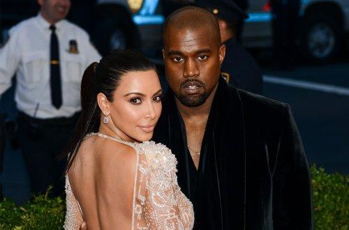 Kanye West 'Slams' Ex-Wife Kim Kardashian For 'Flashing' At The Vatican?