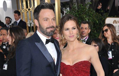Ben Affleck, Jennifer Garner 'Reunite' And Say They're 'A Family Again'?