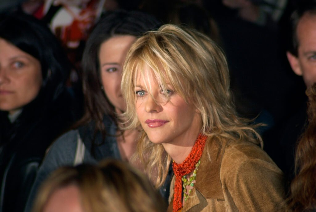 What Happened To Meg Ryan? Here's What She's Doing Now in 2021