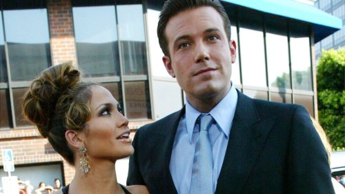 Jennifer Lopez 'Fuming' After 'Slobby' Ben Affleck Blows Off Her Morning Workouts?
