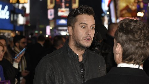 Here's Why Luke Bryan Will Be Temporarily Replaced On 'American Idol' And Who's Taking His Place