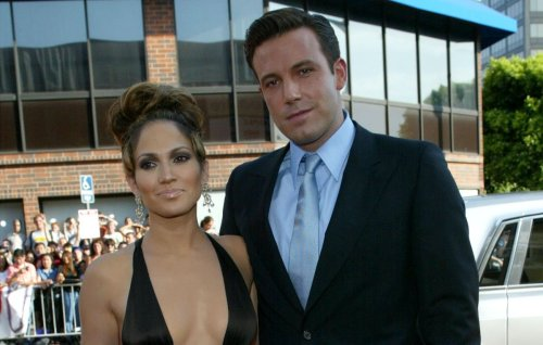 Report: Jennifer Lopez, Ben Affleck Want To Have Twins Together