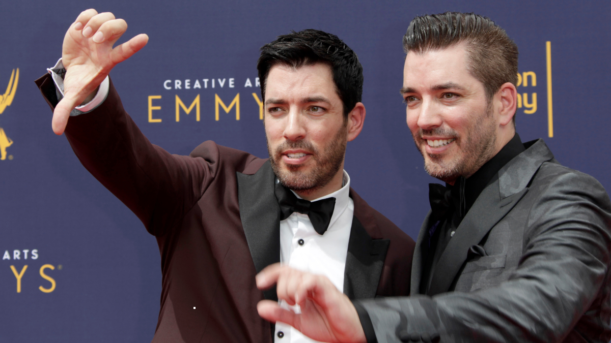 Renovation From 'Property Brothers' Lawsuit Exposed In Viral Tik Tok, See Pics Of Allegedly Shoddy Construction Here