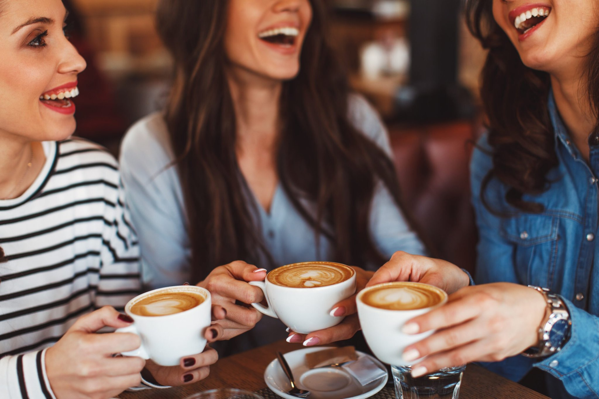Former Starbucks Barista Reveals How To Make All Your Fav Drinks For A Fraction Of The Calories