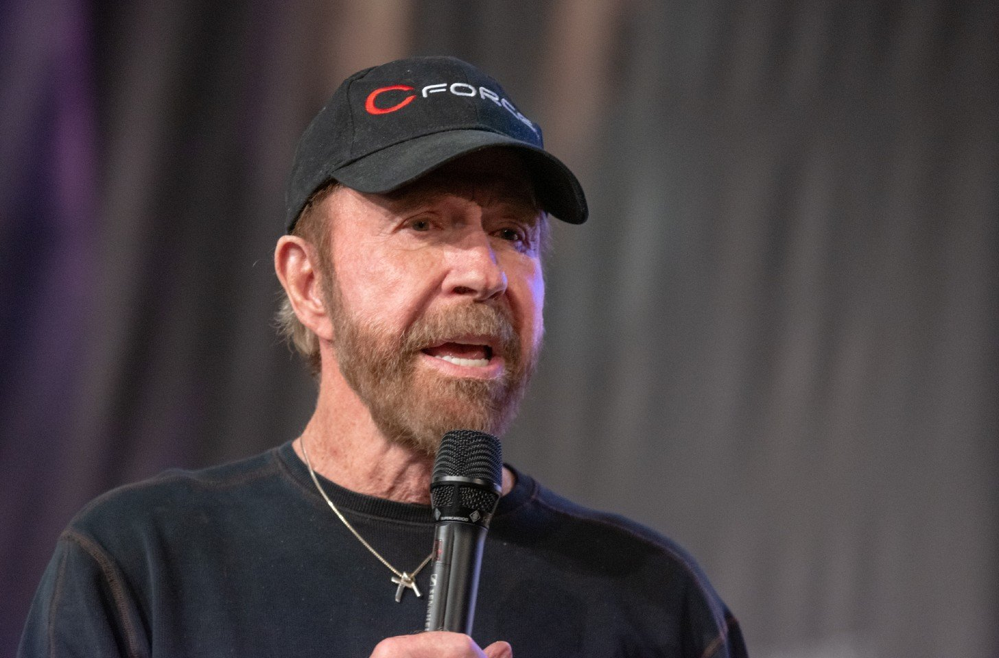 What Happened To Chuck Norris? Here's What He's Doing Now In 2021