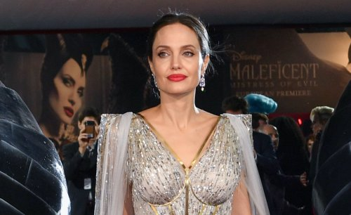 Furious Angelina Jolie 'Frantic For Cash' After Brad Pitt 'Blocks' The Sale Of Their Winery?