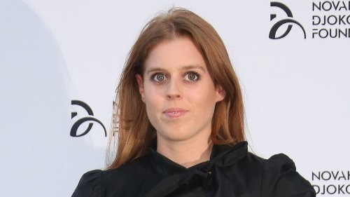 Why Princess Beatrice's Child Will Get A Title While Meghan Markle, Princess Eugenie's Kids Won't