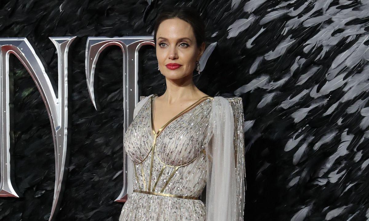 'Boy Crazy' Angelina Jolie's 'Midlife Crisis' Leading Her To 'Controversial' Romances?