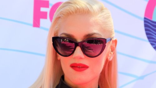 Report: Gwen Stefani Fired By 'The Voice'