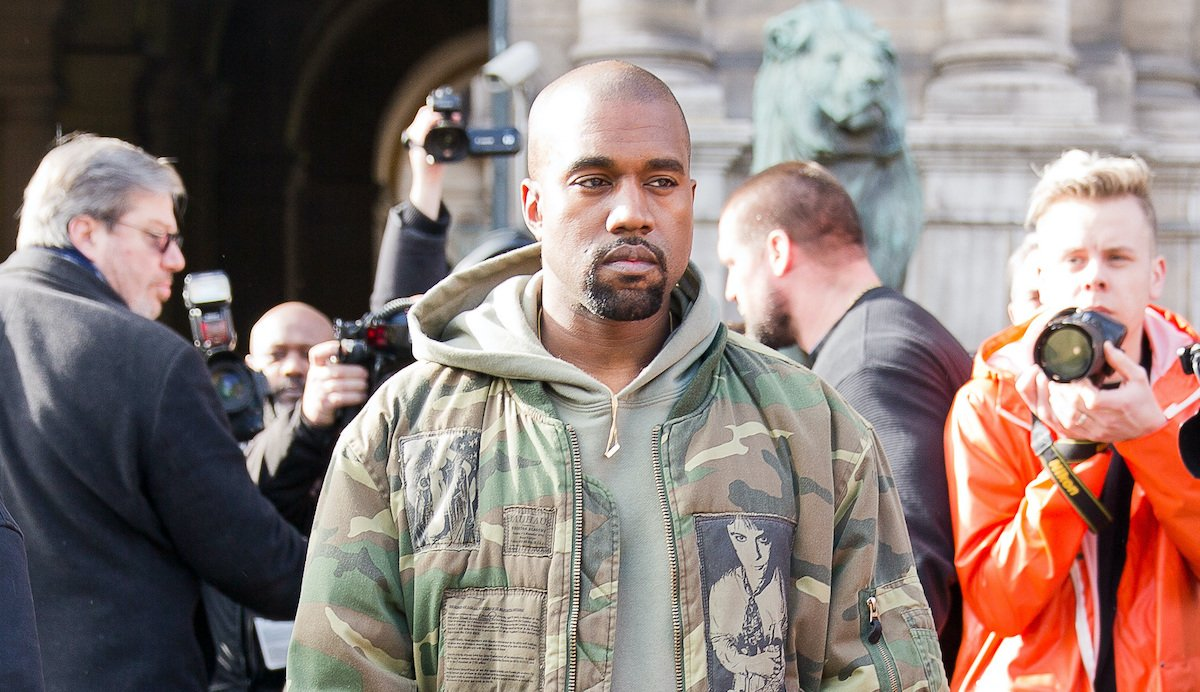Kanye West Offers Town Millions Of Dollars To Change Its Name