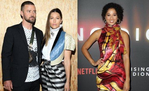 What's Justin Timberlake's Relationship With Co-Star Alisha Wainwright?